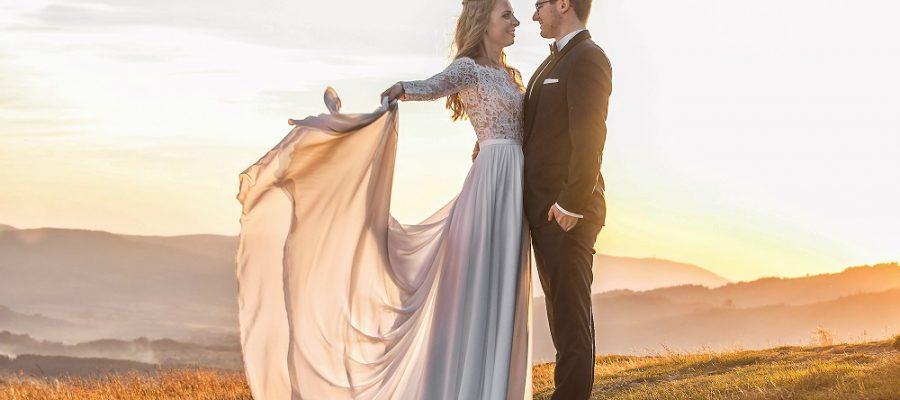 Profesjonalna fotografia ślubna – zalety