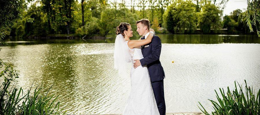 Sesja ślubna w plenerze – zalety